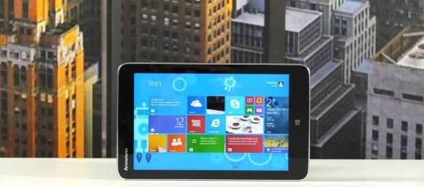 Lenovo-Miix-tablet