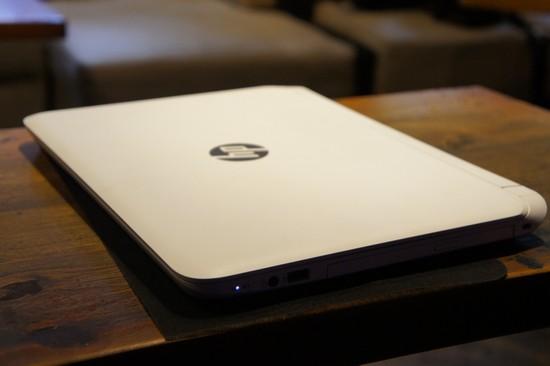 HP ra mắt Pavilion 2014