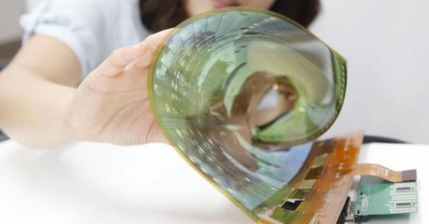 lg-flexible, transparent OLED display-01