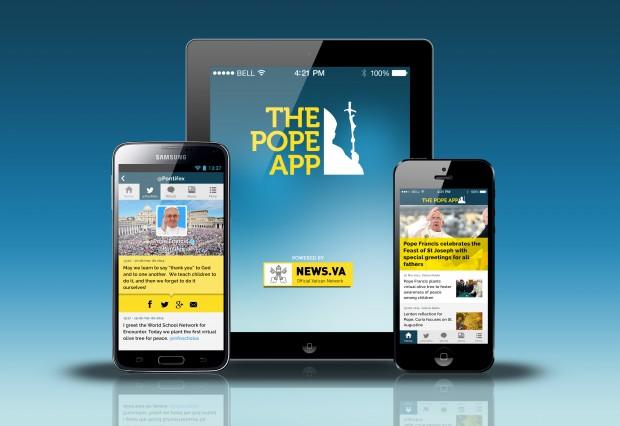 The Pope App