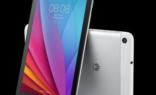 Huawei MediaPad T1 7.0 – chiếc máy tính bảng dành cho sinh viên