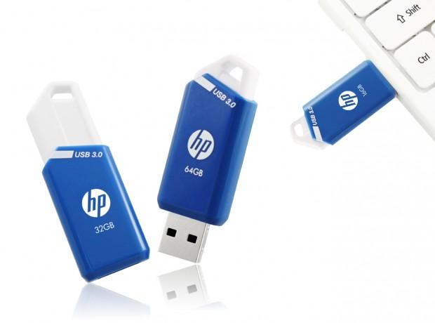 HP x755w