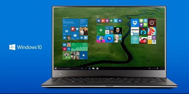 tính năng Windows 10 cho doanh nghiệp