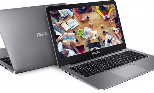 Ra mắt ASUS EeeBook E403SA – notebook Windows đầu tiên có USB Type-C tại Việt Nam