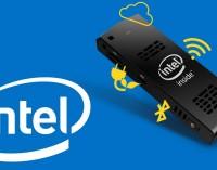 """VIDEO: """"Unboxing"""" the Intel Compute Stick"""