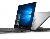 Bộ 3 Dell XPS 2015 xài CPU Intel Core Gen 6 chạy Windows 10