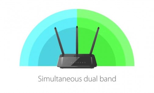 VIDEO: D-Link AC1750 High Power Wi-Fi Router (DIR-859)