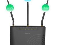 VIDEO: Khám phá modem router wireless D-Link AC750 DSL-2877AL