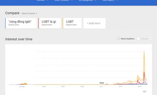 """Google tổ chức tọa đàm """"Công sở bình đẳng"""""""