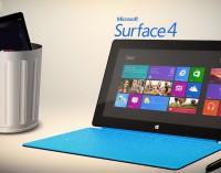 Đổi Surface cũ lấy Surface Pro 4