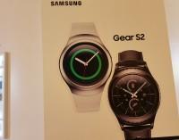 VIDEO: Ra mắt đồng hồ thông minh Samsung Gear S2 tại Việt Nam