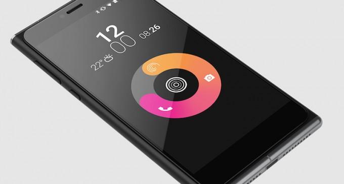 Smartphone Obi Worldphone SF1 chính thức lên kệ ở Việt Nam từ ngày 9-11-2015