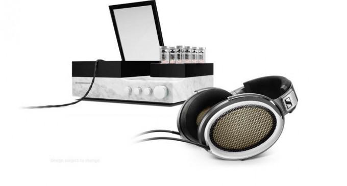 Sennheiser giới thiệu bản nâng cấp tai nghe HE 1060 / HEV 1060 giá 50.000 Euro