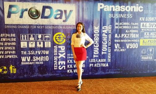 VIDEO: Ngày công nghệ Pro Day lần thứ 2 của Panasonic Việt Nam