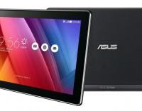 Tablet Asus ZenPad 10 (Z300CG) bản RAM 2GB chính thức lên kệ