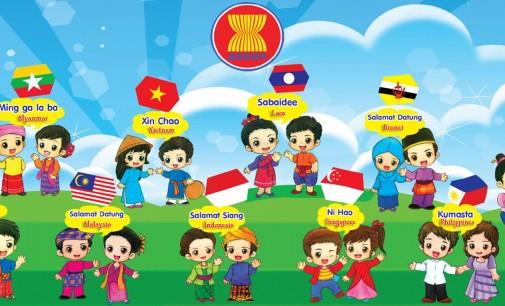 Hôm nay tôi là công dân ASEAN