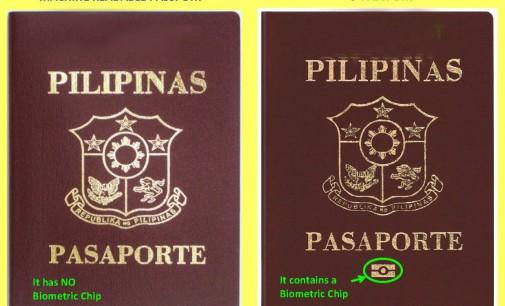 Ngóng tới ngày Việt Nam dùng hộ chiếu điện tử