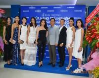 VIDEO: Samsung khai trương trung tâm chăm sóc khách hàng cao cấp nhất ở Việt Nam