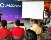 Qualcomm cùng Việt Nam bước vào năm của 4G