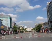 Đường Hoa Saigon Tết Bính Thân trở về… tuyến đường xưa