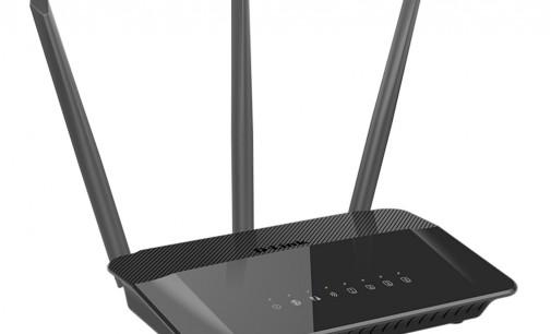 VIDEO: Làm quen với Wi-Fi Router High Power D-Link AC1750 DIR-859