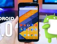 Điện thoại Moto tại Việt Nam lên đời Android 6.0 Marshmallow