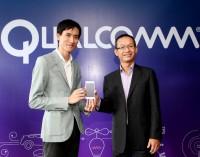 VIDEO: Oppo hợp tác với Qualcomm trong cuộc đua 4G ở Việt Nam