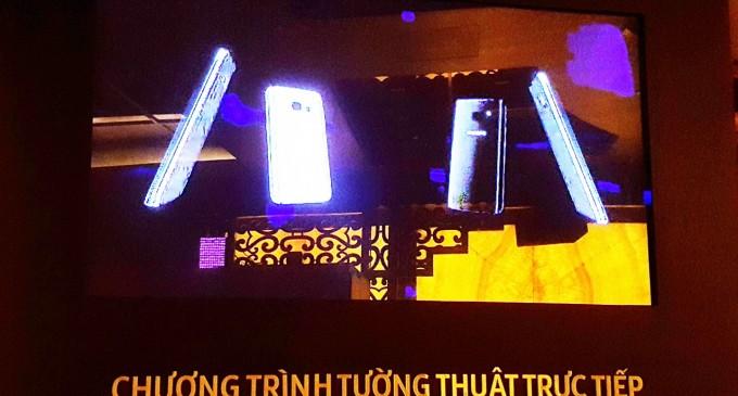 Đêm Saigon phiêu cùng thực tế ảo 360 độ ở tận xứ bò tót