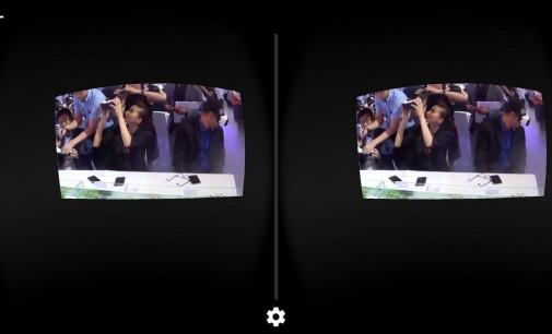 Xem video 360 độ VR trên YouTube