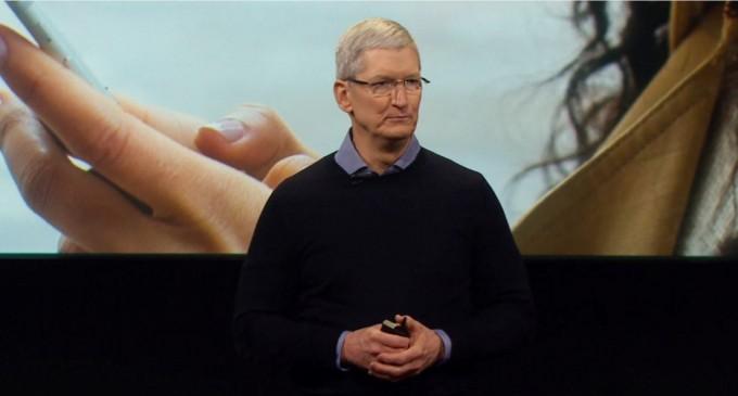 Chuyện nhà Apple nhìn từ chiếc iPhone SE