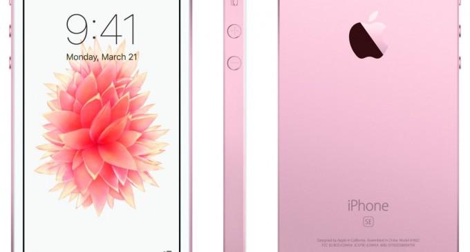 Apple thu nhỏ iPhone 6s còn 4 inch và iPad Pro còn 9.7 inch