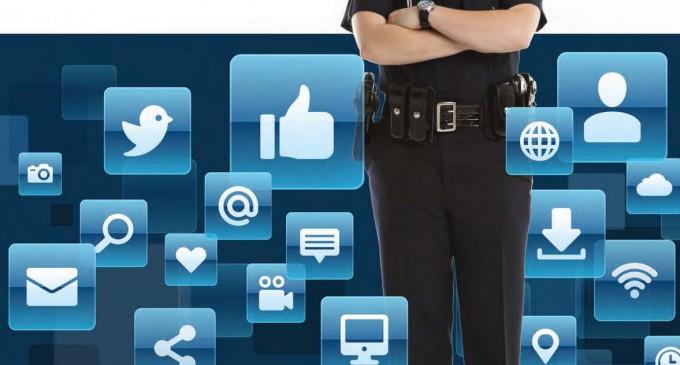 Phòng chống tội phạm bằng mạng xã hội