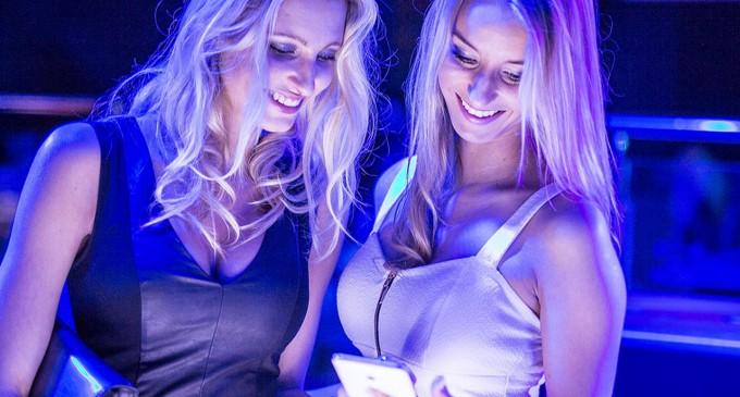 Coolpad sắp ra mắt smartphone có vùng dữ liệu kép Dual Space