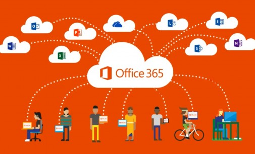 Không bao giờ bị lạc hậu với Office 365