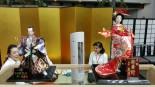 VIDEO: Trải nghiệm mặc áo kimono Nhật Bản tại sân bay Narita Tokyo.