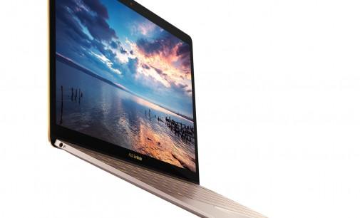 "Laptop Asus ZenBook 3 – ""kẻ giết MacBook"" đến từ cặp bài trùng Asus – Intel"