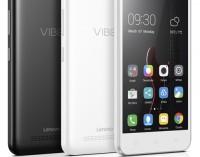 Smartphone Lenovo Vibe C 5 inch mạng 4G LTE giá 2.090.000 đồng