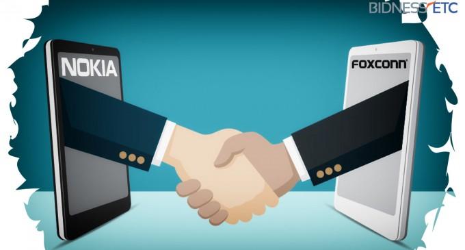 Số phận những con người trong cái bóng Nokia