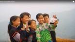 VIDEO: Khám phá nghề dệt thổ cẩm của người H'Mong Sapa