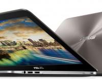 Asus bán ở Việt Nam laptop VivoBook Pro N552VX cao cấp nhất với màn hình 4K UHD