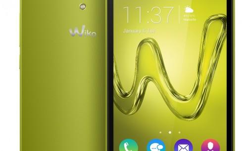 Wiko ra mắt 4 smartphone vỏ kim loại mới cho mùa hè 2016