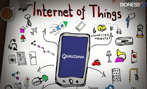 Qualcomm công bố các giải pháp kết nối tiên tiến hỗ trợ các giải pháp IoT