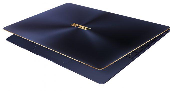ASUS ZenBook 3: chiếc laptop cái gì cũng siêu, kể cả giá!