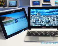 VIDEO: ASUS Chromebook Flip
