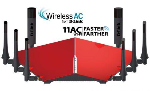 Mua thiết bị Wi-Fi D-Link được tặng tai nghe Audio-Technica