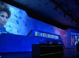 Diễn đàn Intel IDF 2016 qua ảnh