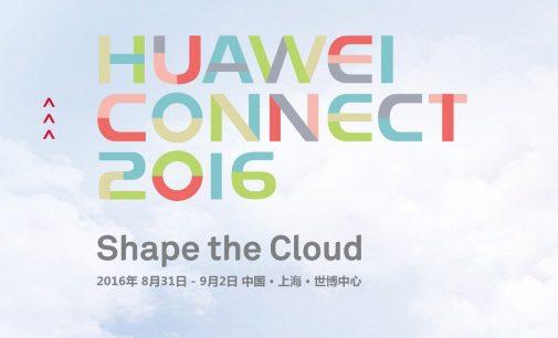Huawei công bố Chiến lược Đám mây toàn diện vì một Thế giới Thông minh
