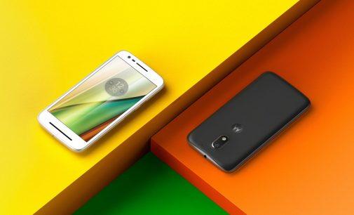 Smartphone Moto E Power chính thức ra mắt tại Việt Nam với giá chưa tới 3 triệu đồng