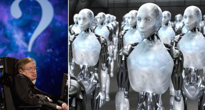 Trí thông minh nhân tạo: từ Hollywood ra đời thực