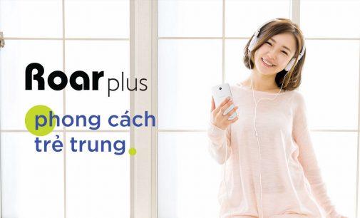 Coolpad Roar 3 và Roar Plus: bộ đôi smartphone cho sinh viên